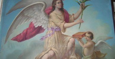Oración a Arcangel San Gabriel