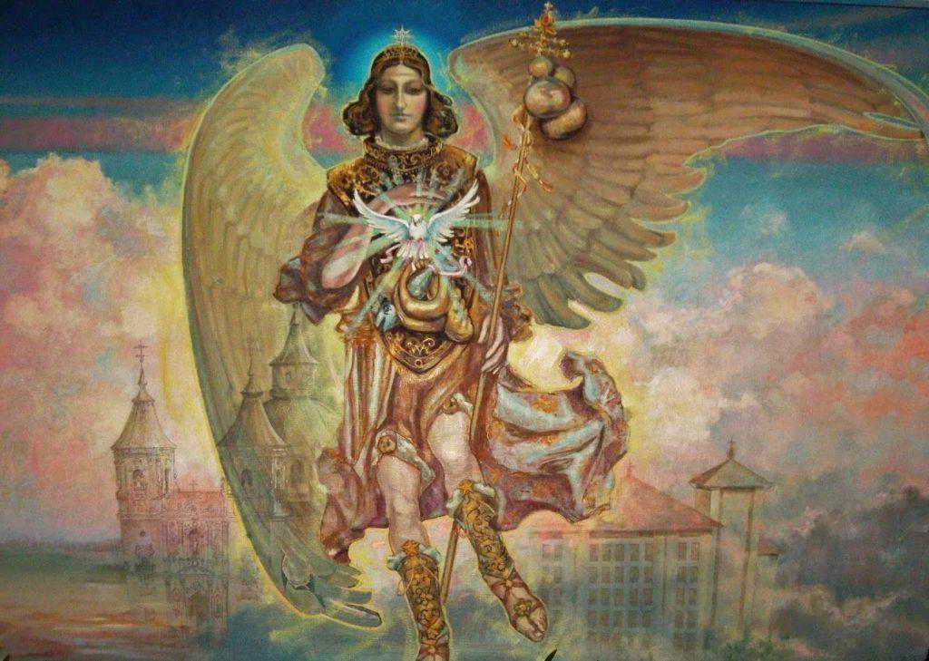 Oración a Arcangel San Rafael