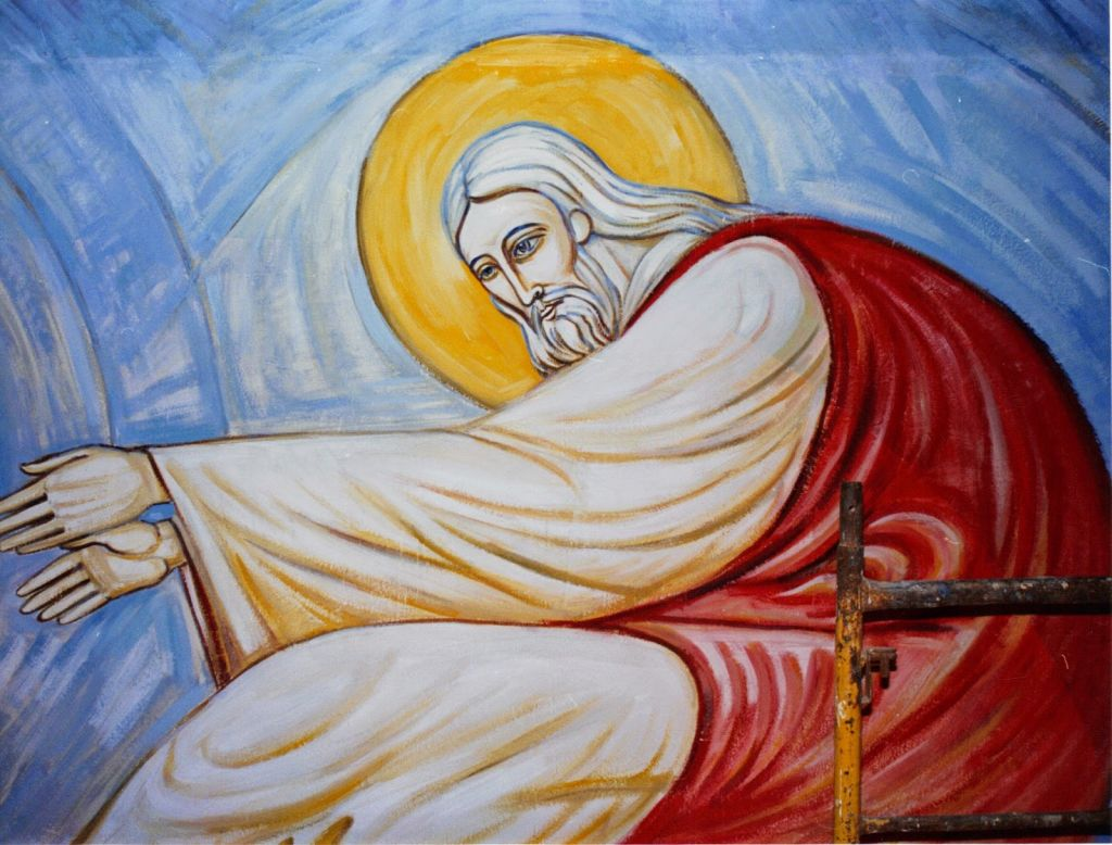 Oración a Dios Padre Celestial