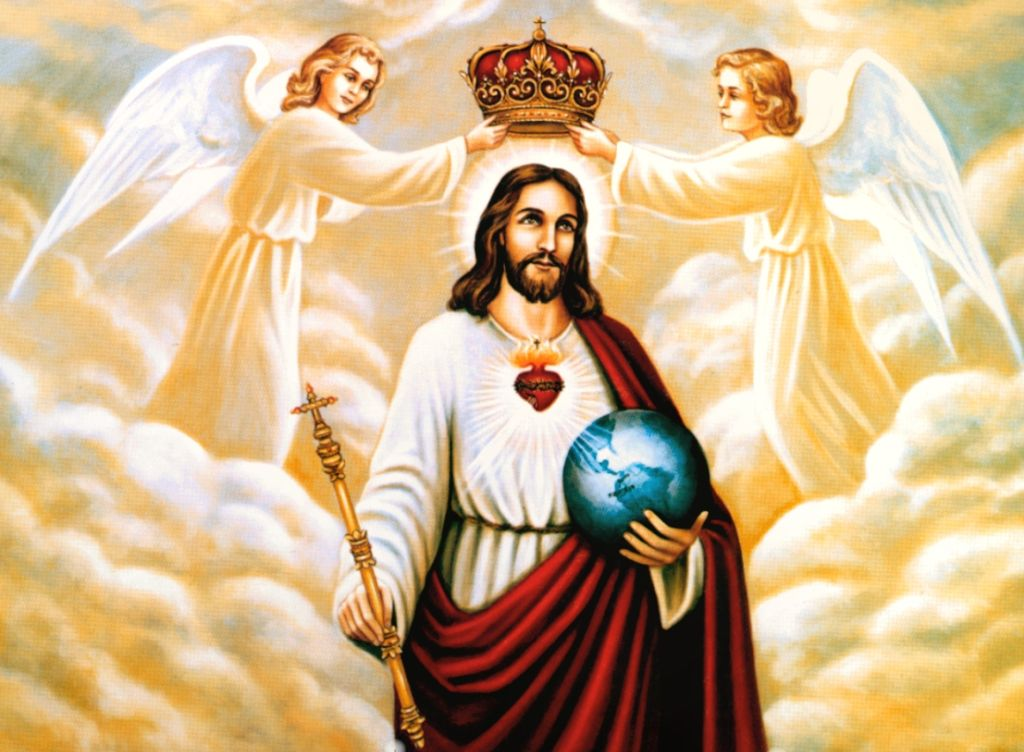 Oración a Jesús Sacramentado