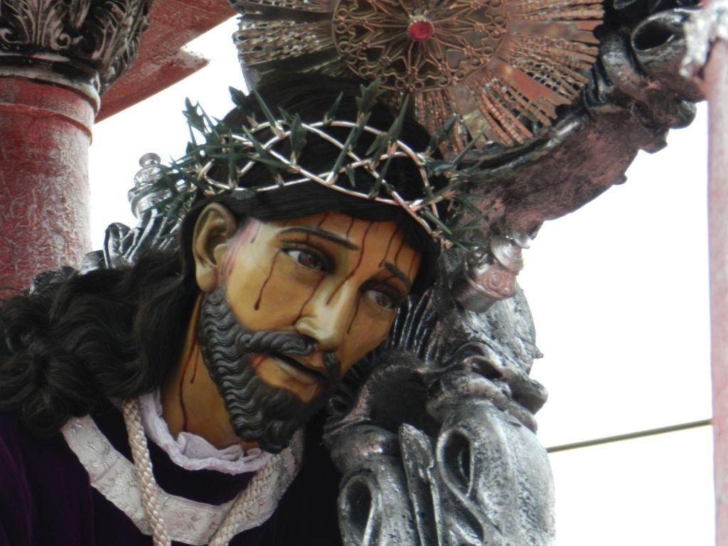 Oración a Jesús de Nazareno