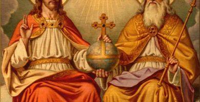 Oración a La Divina Providencia