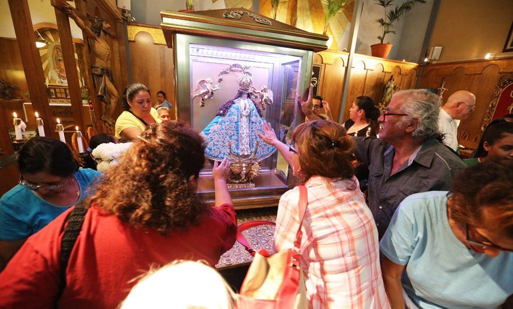 Oración a La Virgen de San Juan de los Lagos