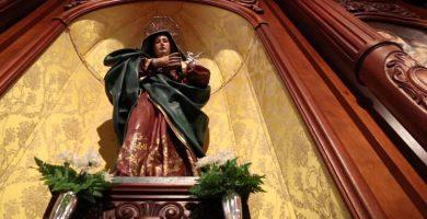 Oración a San Bartolome