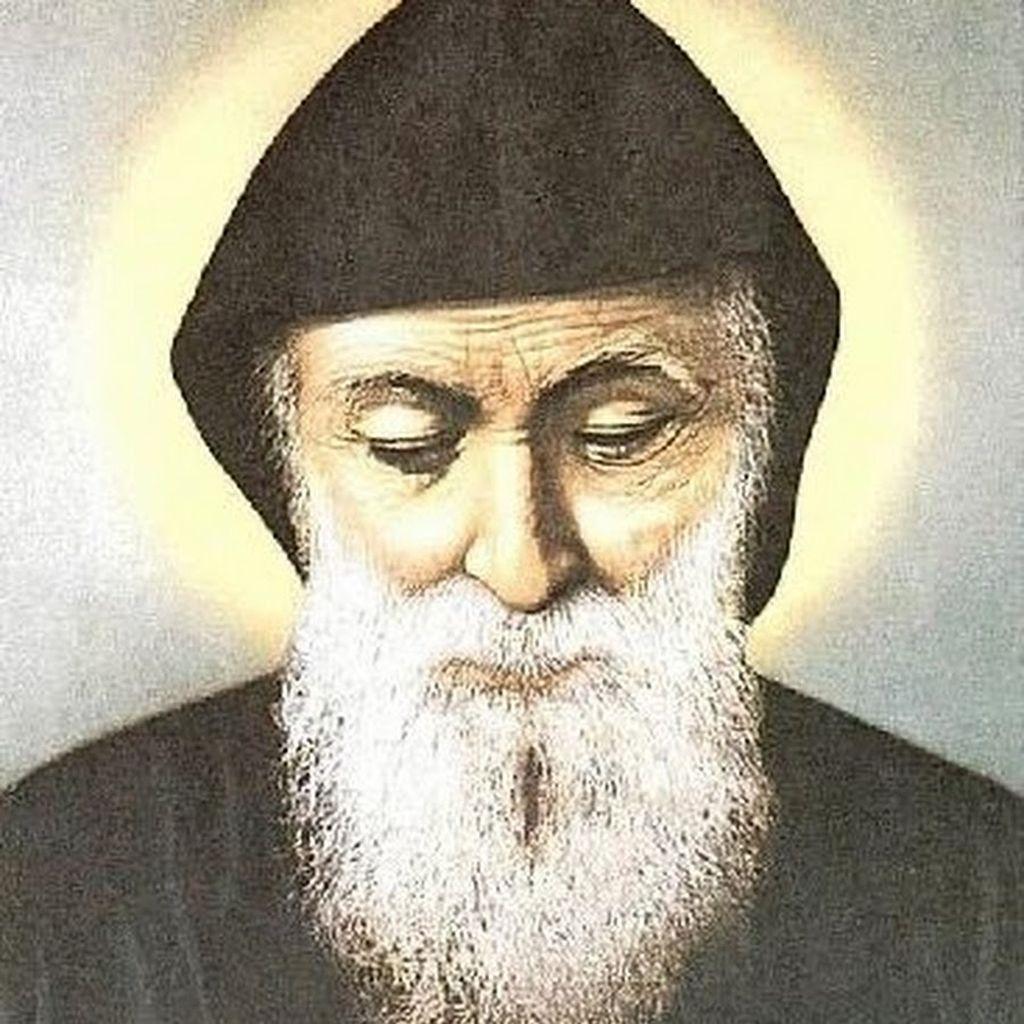 Oración a San Charbel