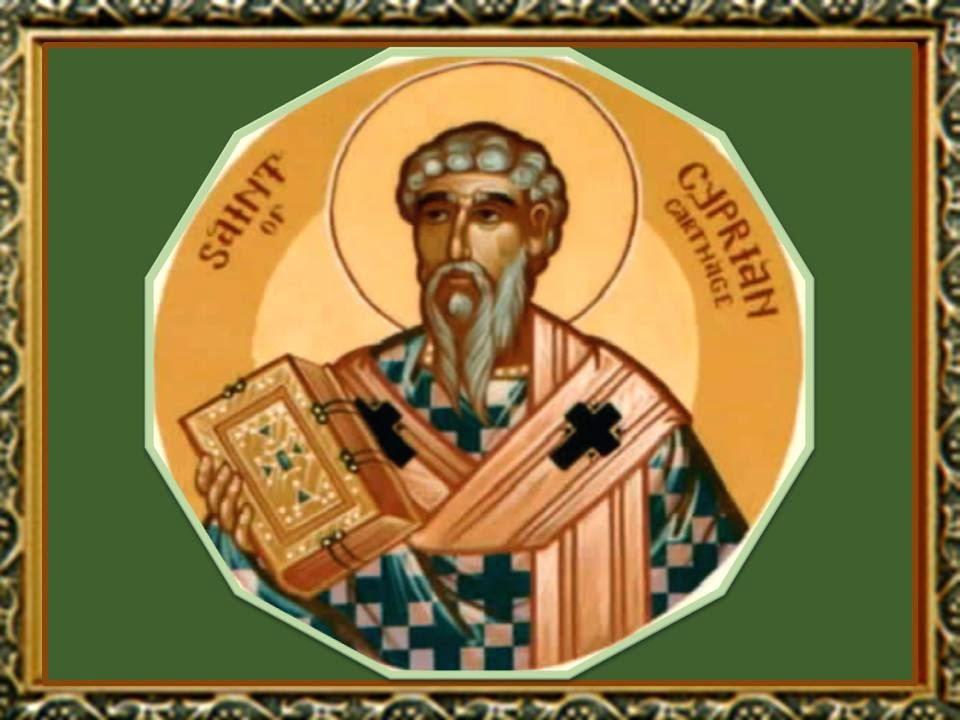 Oracion a San Cipriano