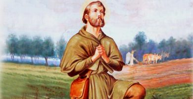 Oración a San Isidro Labrador