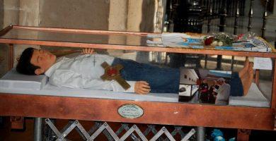 Oración a San José Sanchez del Río