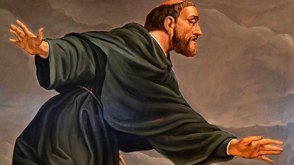 Oración a San José de Cupertino