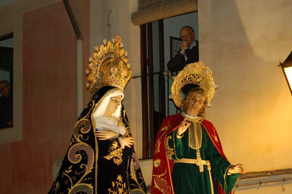 Oración a San Juan Trastornado
