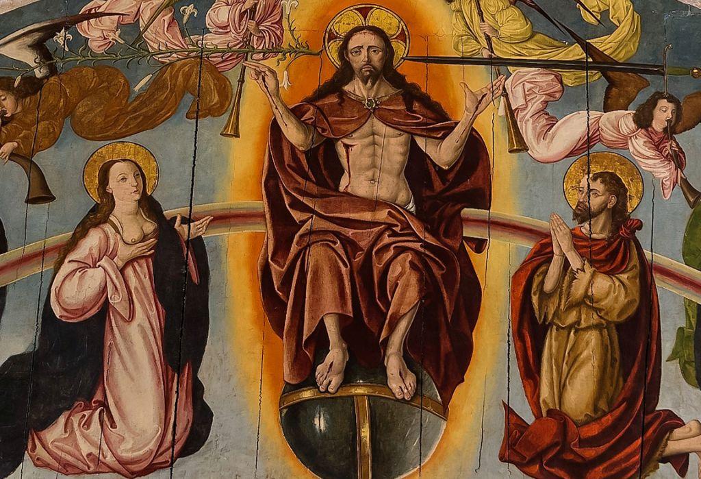 Oración a San Nicolas de Bari