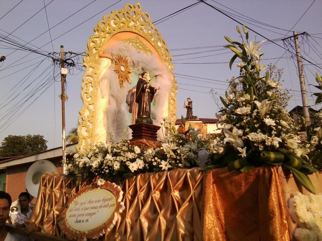 Oración a San Pascual Bailon