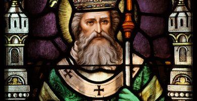 Oración a San Patricio