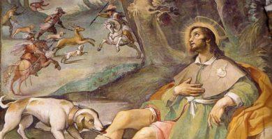 Oración a San Peregrino