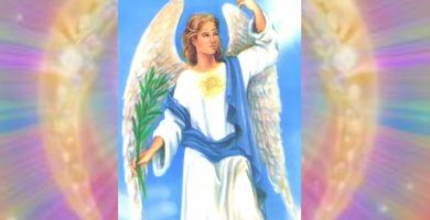 Oración a San Uriel