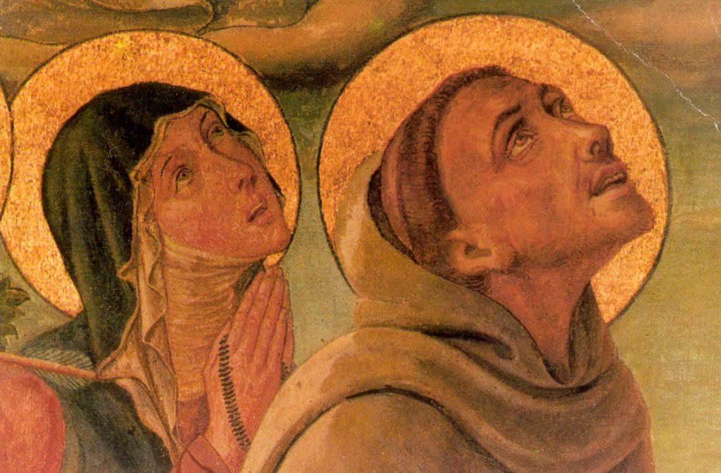 Oración a Santa Clara de Asis