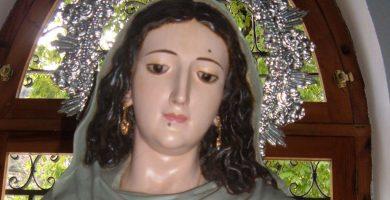 Oración a Santa Lucia