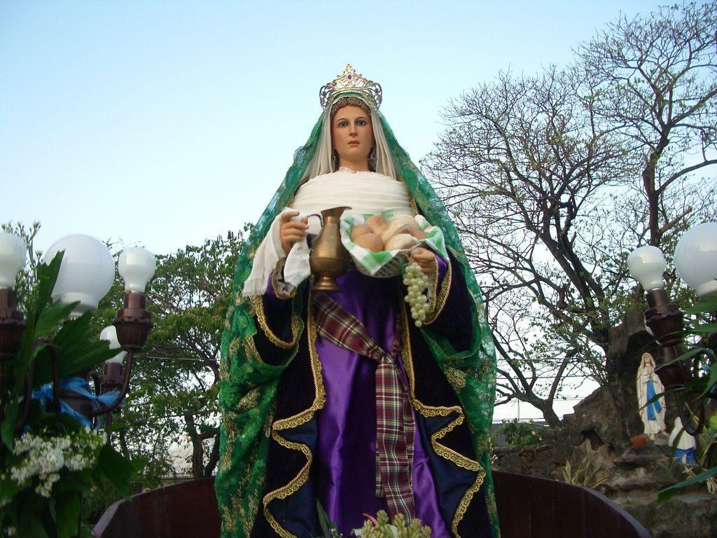 Oración a Santa Martha