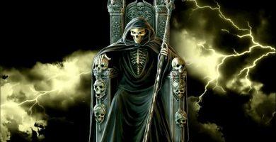 Oración a Santa Muerte