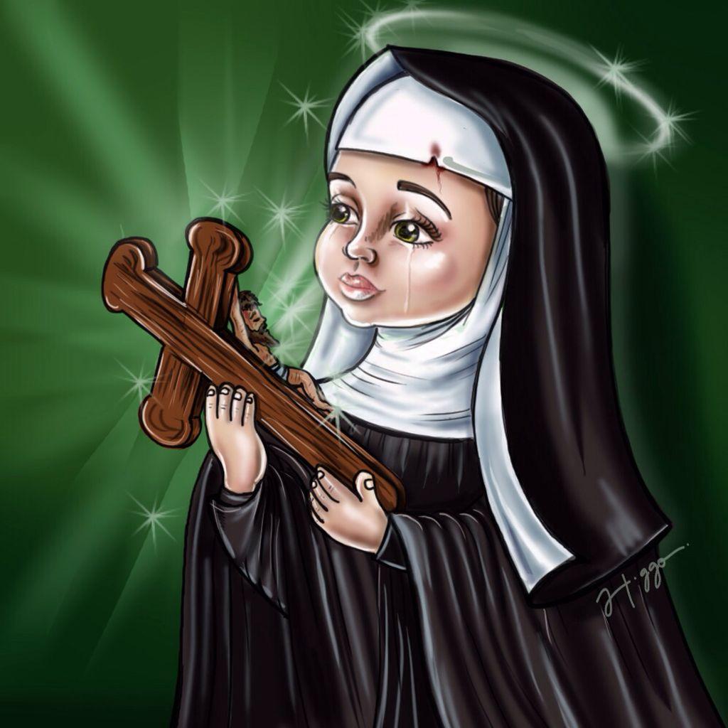 Oración a Santa Rita