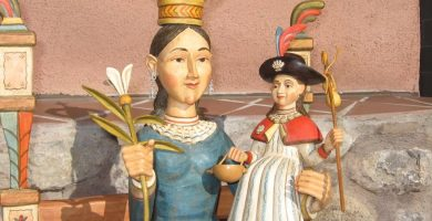 Oración a Santo Niño de Atocha