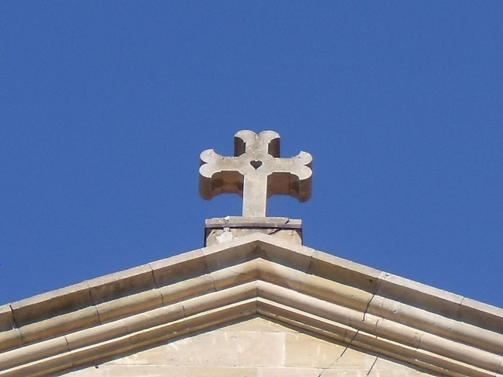 Oración a la Santa Cruz