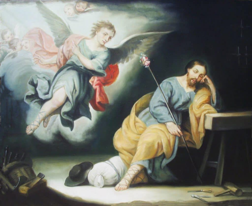 Oración a la Virgen de la Dulce Espera