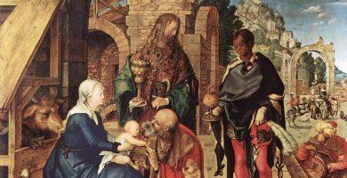 Oración a los Reyes Magos