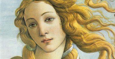 Oración a Afrodita