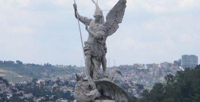 Oración a Don Juan del Desespero