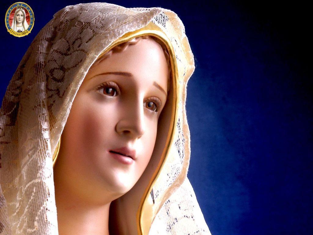 Oración a Fátima