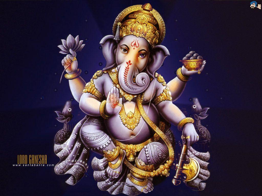 Oración a Ganesha