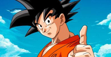 Oración a Goku