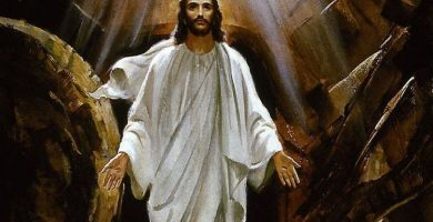 Oración a Jesucristo