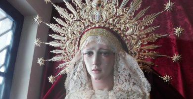 Oración a María Siempre Virgen