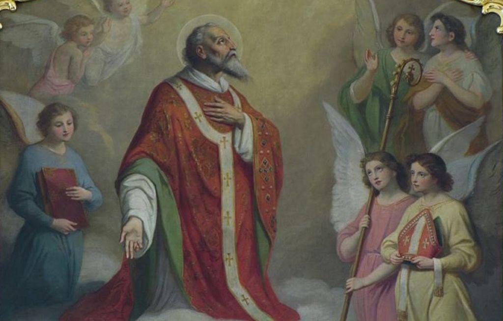 Oración a San Andrés