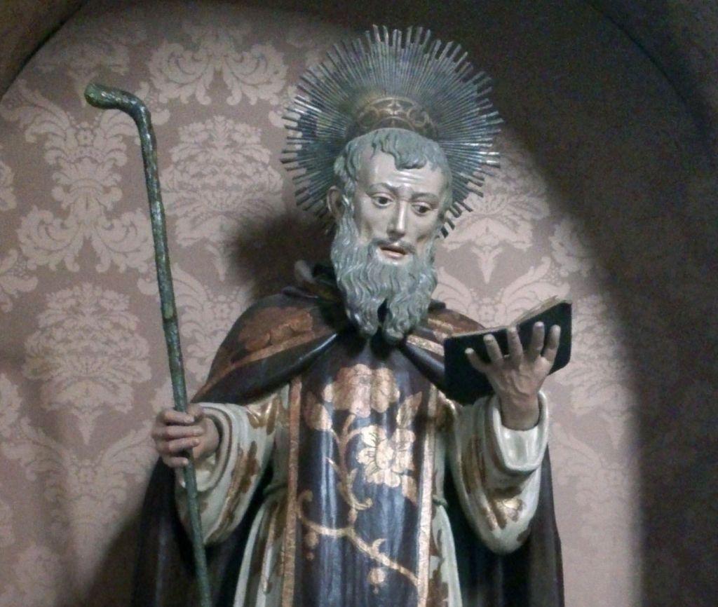 Oración a San Antonio del Fuego