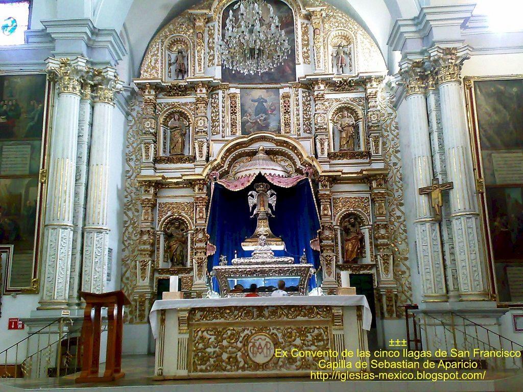 Oración a San Aparicio