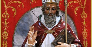 Oración a San Blas