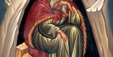 Oración a San Elías