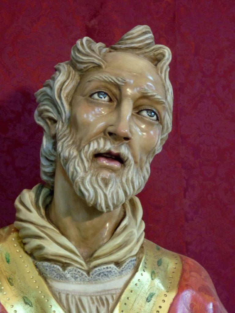 Oración a San Felipe Neri