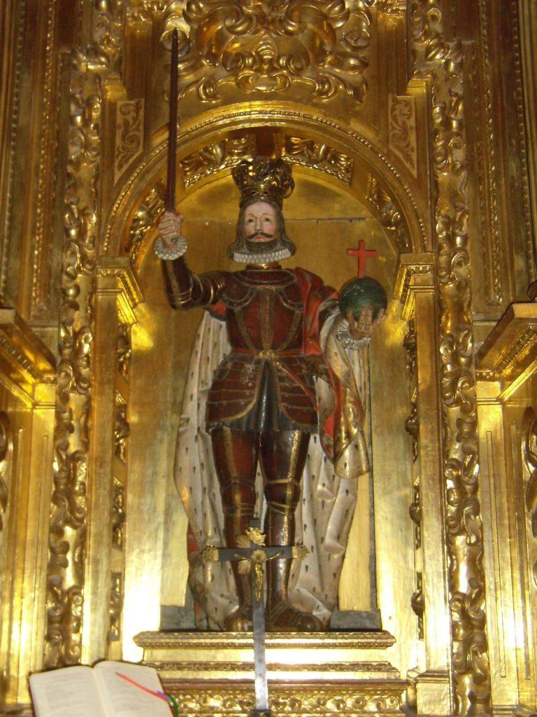 Oración a San Fernando