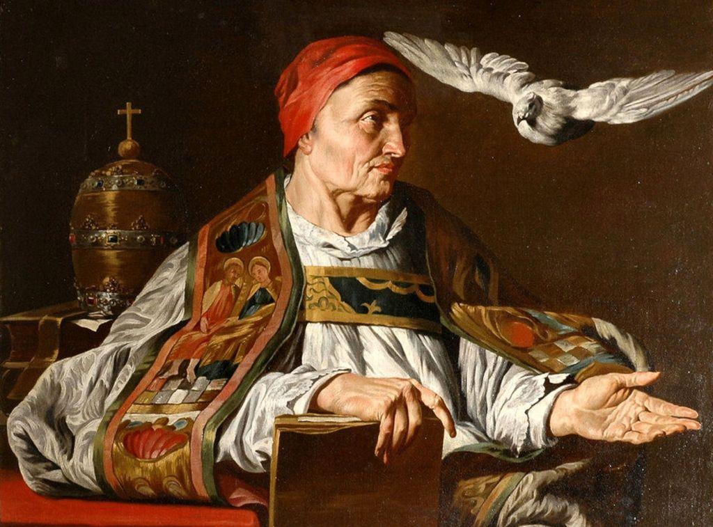 Oración a San Gregorio
