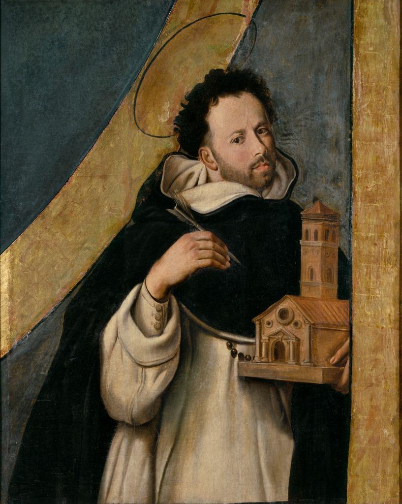 Oración a San Juan de la Conquista