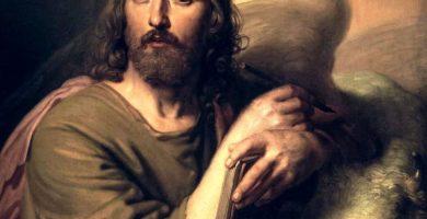 Oración a San Lucas