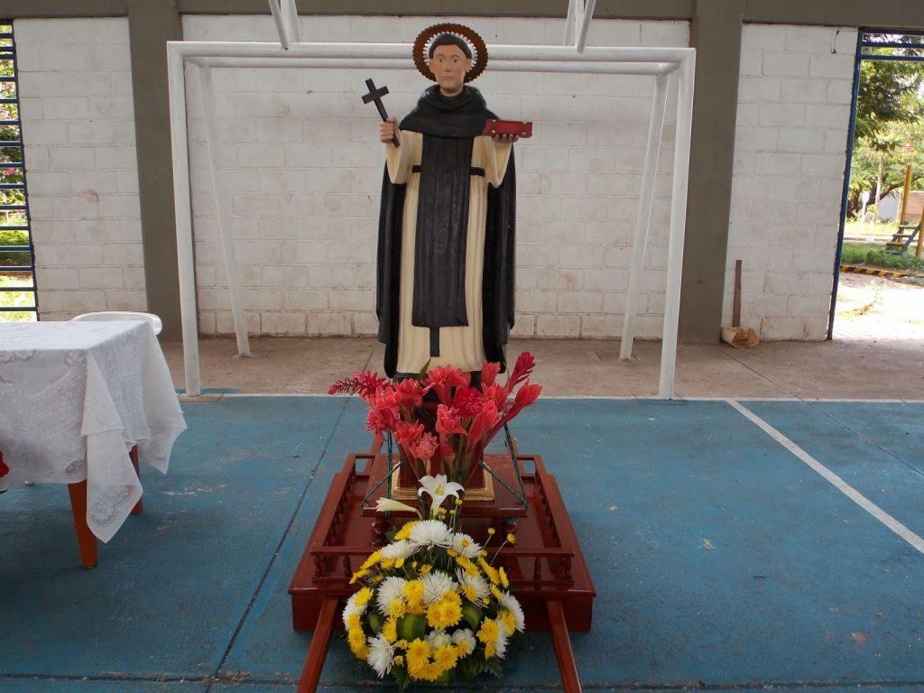 Oración a San Luis Beltrán
