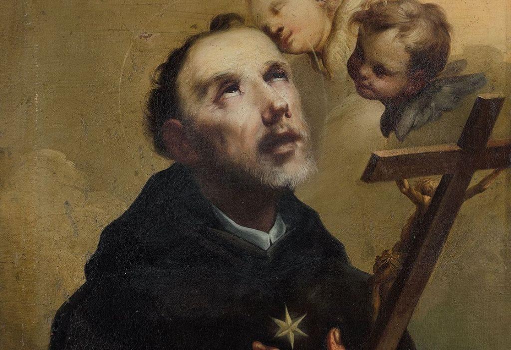 Oración a San Nicolás de Tolentino