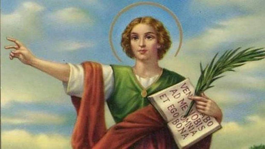 Oración a San Pancracio y el perejil