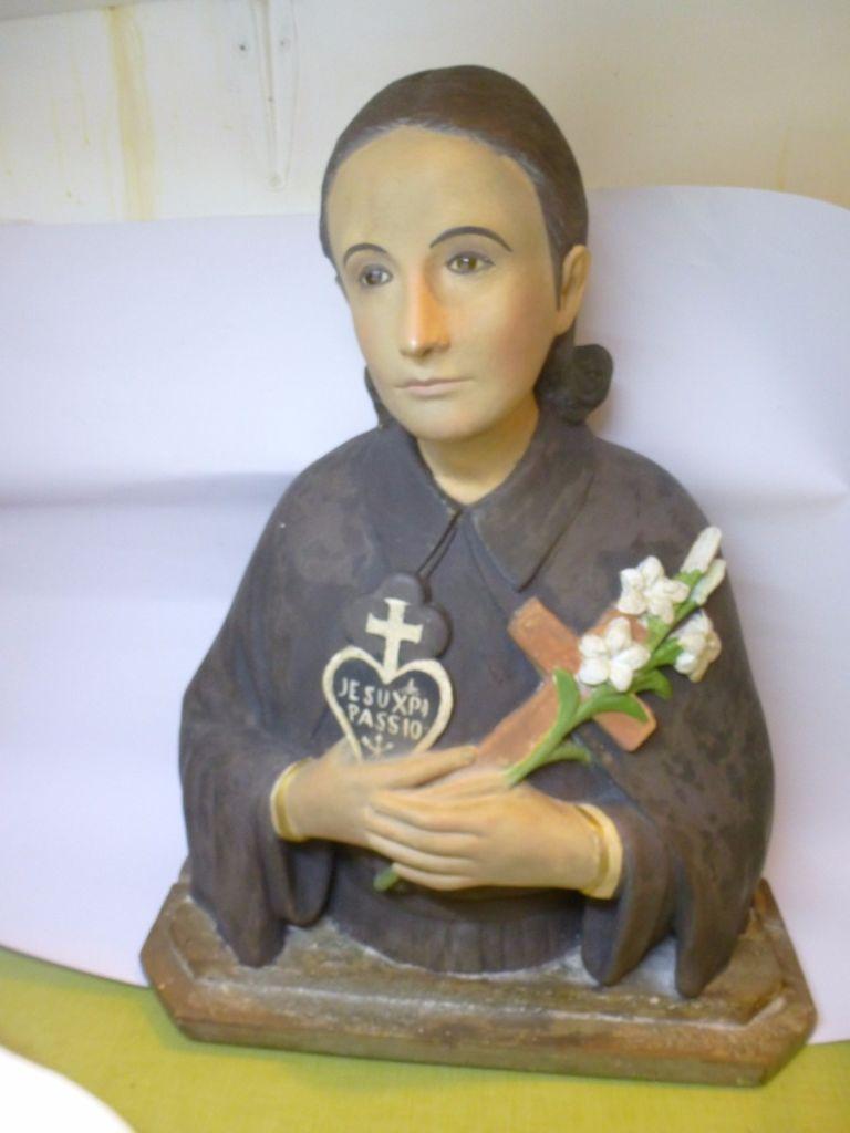 Oración a Santa Gema