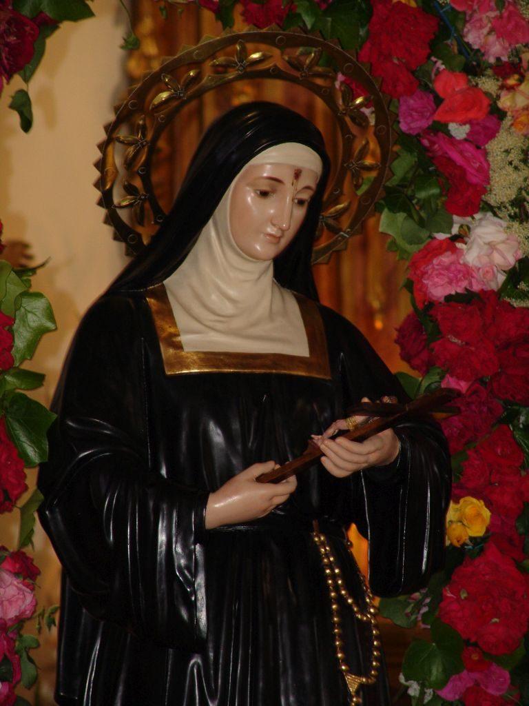 Oración a Santa Generosa